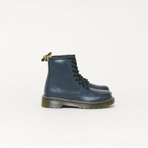 Delaney lamper boot - dark navy