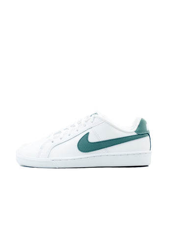 Court royale (GS) - white/clay green - white
