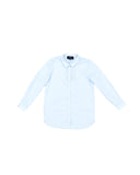 Ross shirt - light blue