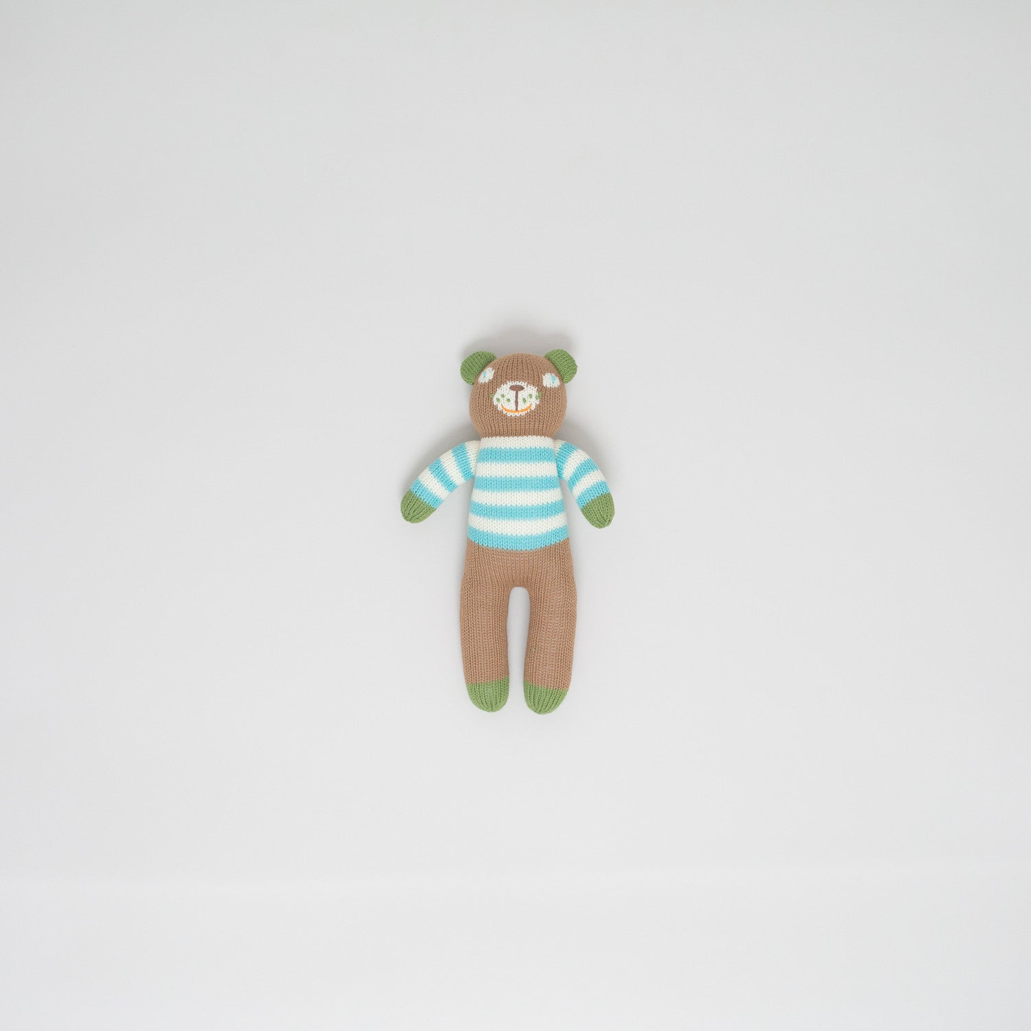 Berry the bear - mini doll - KID - 1