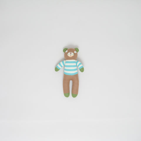 Berry the bear - mini doll