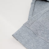 Nike brushed fleece hoodie - grey melange - KID - 6