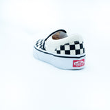 Classic slip on - checkerboard - KID - 4