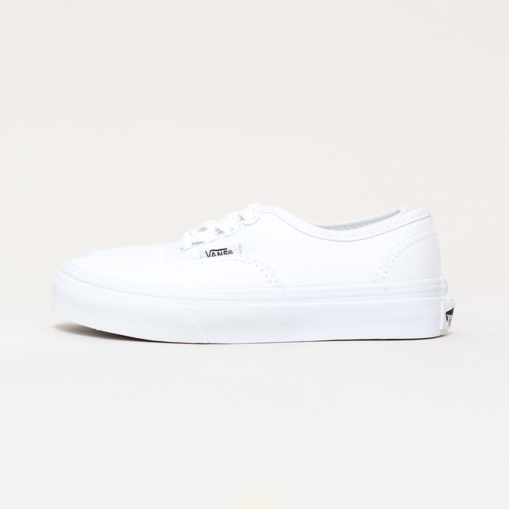 Kids authentic - white - KID - 1