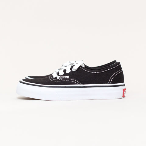 Kids authentic - black