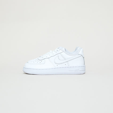 Air Force 1 toddler - white