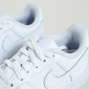 Air Force 1 - white - KID - 4
