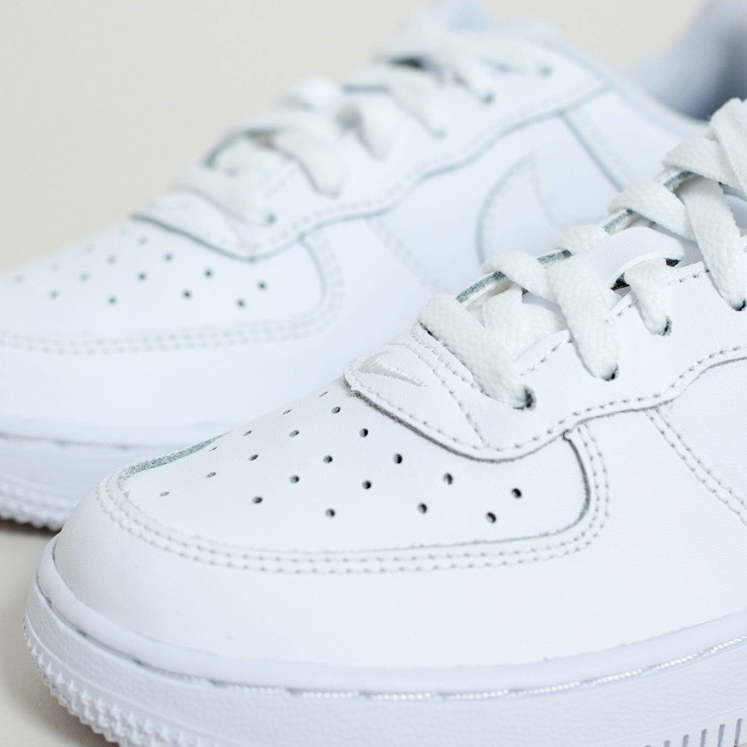 Air Force 1 - white - KID - 5