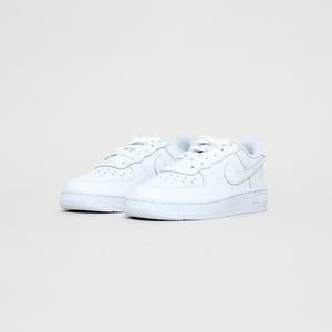 Air Force 1 - white - KID - 6