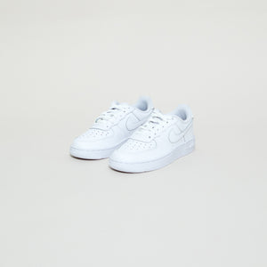 Air Force 1 - white - KID - 7