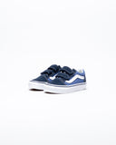 Old skool V - navy blue