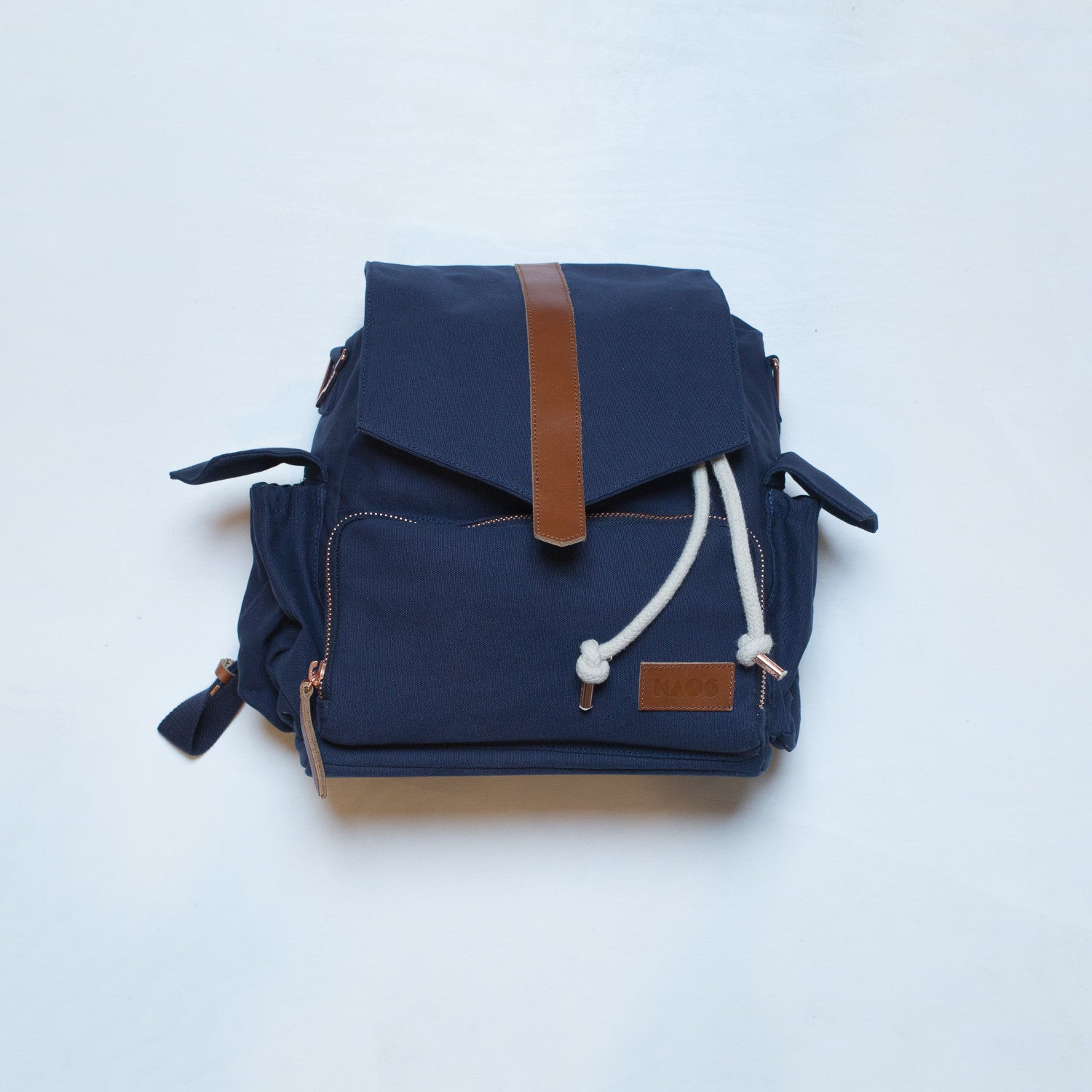 Ransel - blue - KID - 1