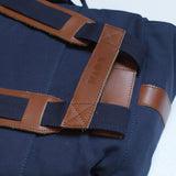 Ransel - blue - KID - 5