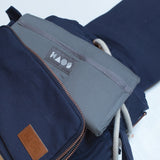 Ransel - blue - KID - 7