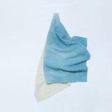 Woli blanket - fresh blue - KID - 1
