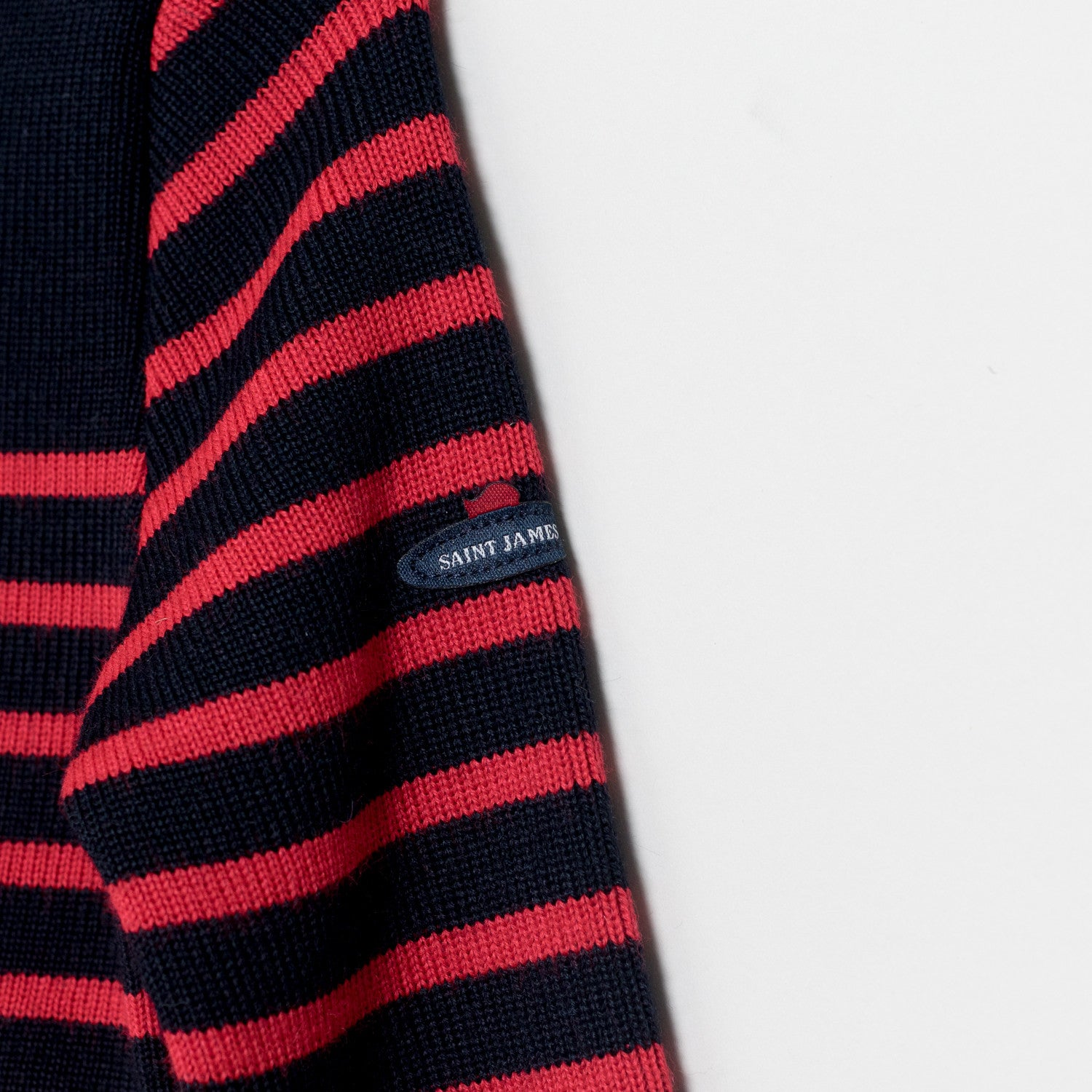 Moussaillon navy/red - KID - 3