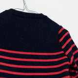 Moussaillon navy/red - KID - 6