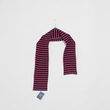 Scarf - navy/red - KID - 1