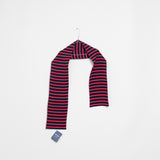 Scarf - navy/red - KID - 2