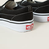 Kids slip-on - black - KID - 3