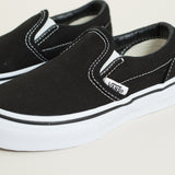 Kids slip-on - black - KID - 4
