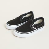 Kids slip-on - black - KID - 5