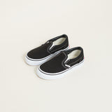 Kids slip-on - black - KID - 6