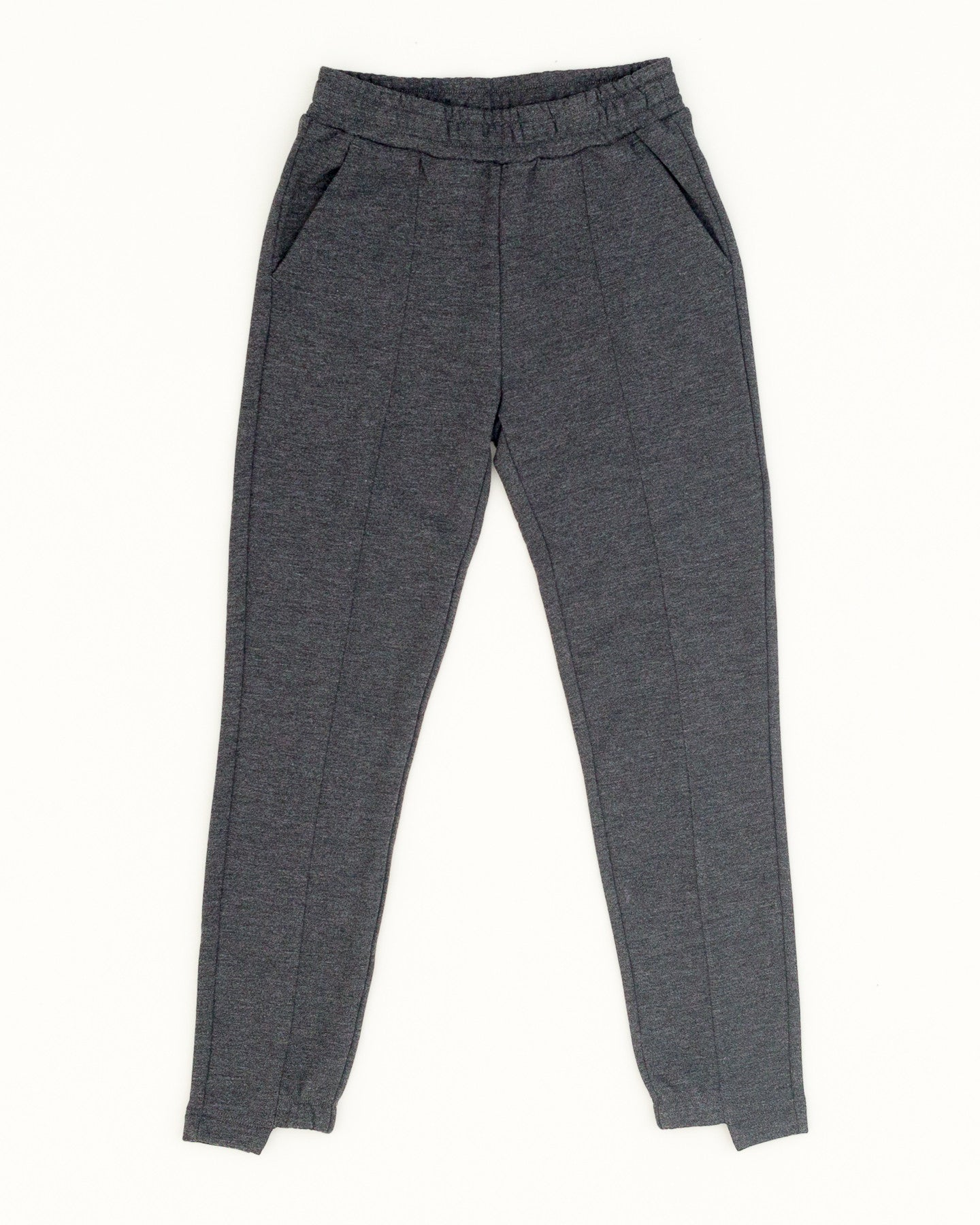 Matilda pants - grey melange