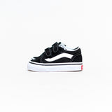 Kids Old Skool V - black/true white - KID - 2
