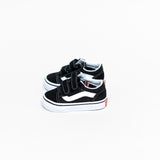 Kids Old Skool V - black/true white - KID - 3