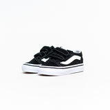 Kids Old Skool V - black/true white - KID - 4
