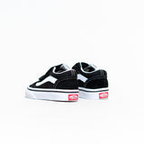 Kids Old Skool V - black/true white - KID - 7