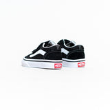 Kids Old Skool V - black/true white - KID - 8