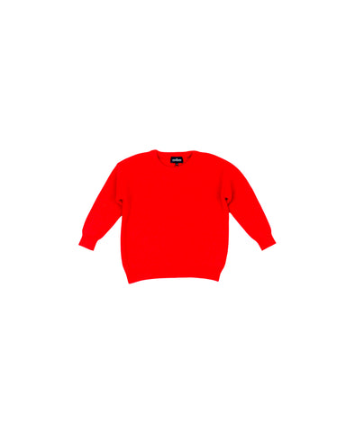 Tyler Sweater - Red