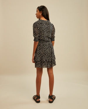 Stevie dress - Animal