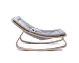 Baby rocker levo - sweet grey - KID - 2