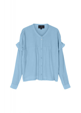 Nini blouse - Blue