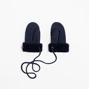 Mittens Kids - Navy