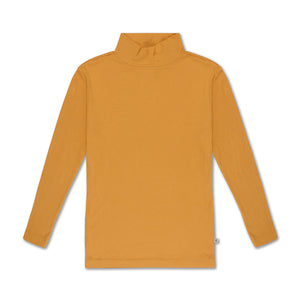Turtle Neck - Sun Gold