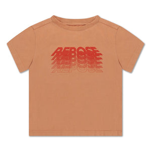 Tee Shirt - Butterscotch