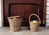 Little apple basket