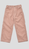 Painter Pants - Pink