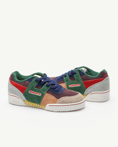 Reebok Workout Plus Tao - Multicolor