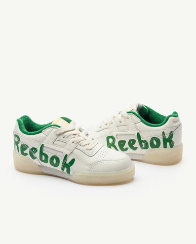 Reebok Workout Plus Tao Graphic