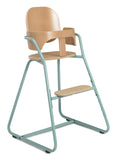Tibu high chair - aruba blue - KID - 1