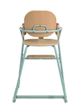 Tibu high chair - aruba blue - KID - 3