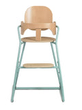 Tibu high chair - aruba blue - KID - 4