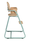 Tibu high chair - aruba blue - KID - 5