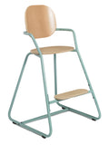 Tibu high chair - aruba blue - KID - 6
