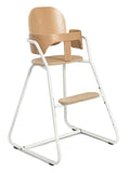 Tibu high chair - gentle white - KID - 1
